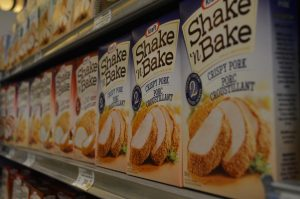 Shake 'n' Bake: a brilliant way to sell people breadcrumbs
